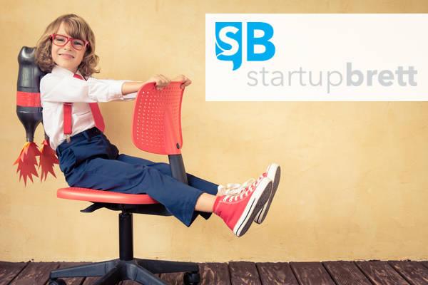 Kolumne Startupbrett.de
